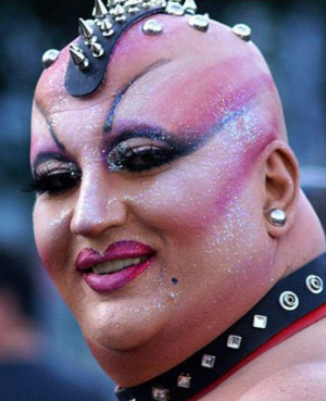 Ugliest Gay 113